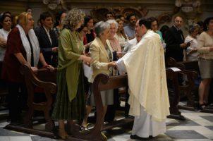 Celebración del 75º aniversario de Villa Teresita