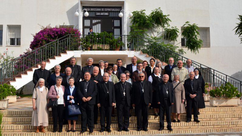 Comunicado de la CXXXVII Asamblea Ordinaria de los Obispos del Sur de España