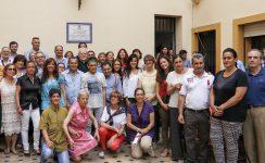 Centro Amigo, diez años creando hogar