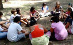 Encuentro de Espiritualidad de la familia idente en Sevilla