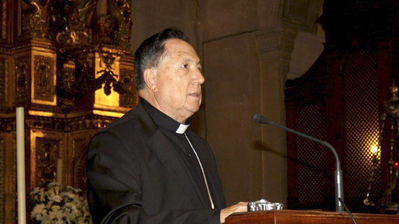 El Arzobispo castrense ponente en una nueva sesión del Foro Lumen Fidei