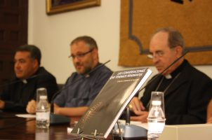 Presentación literaria: 'Las conversaciones que tenemos pendientes', del sacerdote diocesano Carlos Carrasco Schlatter