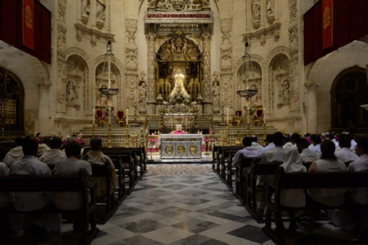 Solemnidad del Corpus Christi 2017