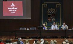 """Cáritas Sevilla establece el fomento de la economía social y el trabajo en red como """"líneas de acción prioritarias"""""""
