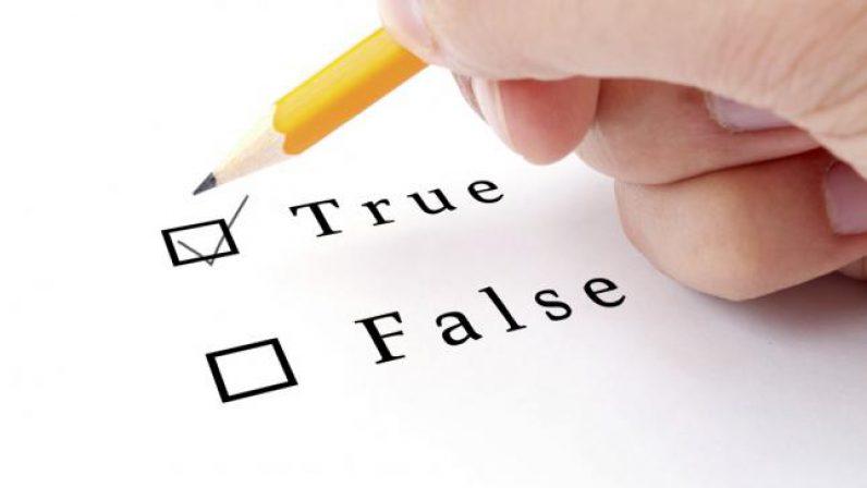 Posverdad, la mentira infiltrada que no debería enturbiar la verdad