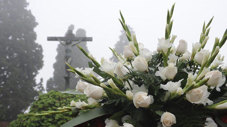 Geopolítica de las obras de Misericordia: enterrar a los muertos
