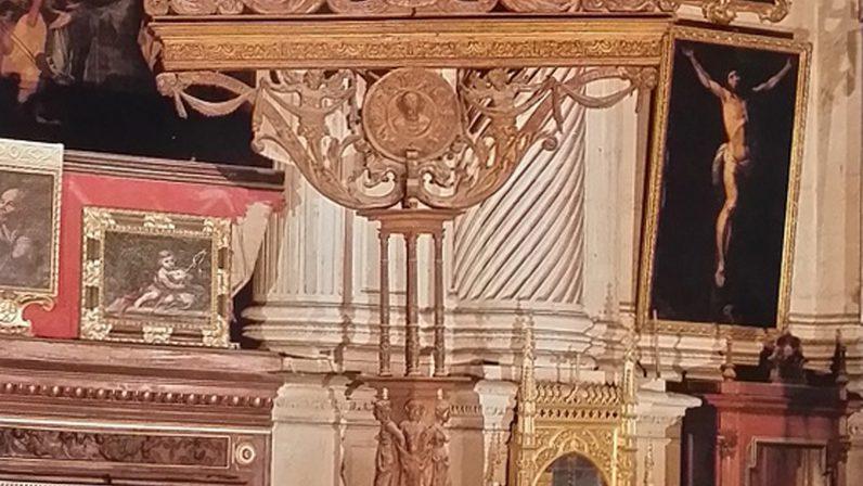 El Tenebrario de la Catedral de Sevilla