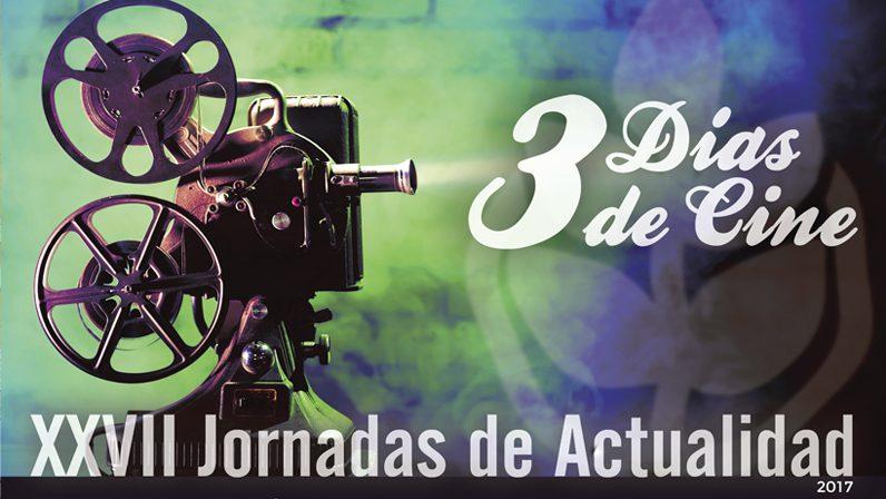 Tres días de cine por la vida