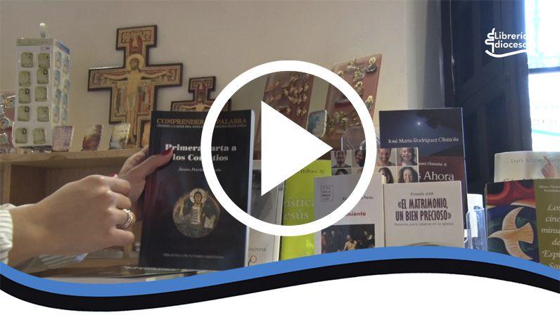 Recomendaciones de la Librería Diocesana de Sevilla (junio 2017)