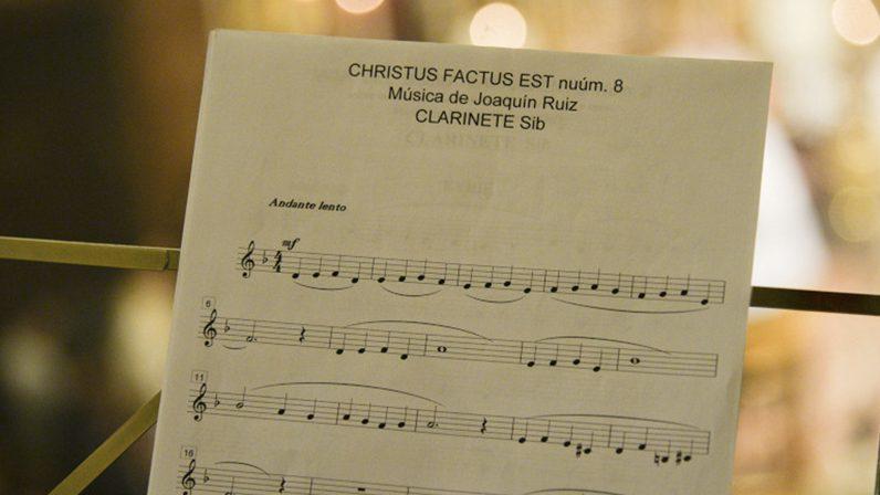 Cuestionario sobre música y canto en la Iglesia