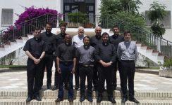 Ordenaciones sacerdotales. Dios sigue llamando
