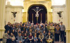 Pastoral Universitaria hace balance del curso 2016-2017