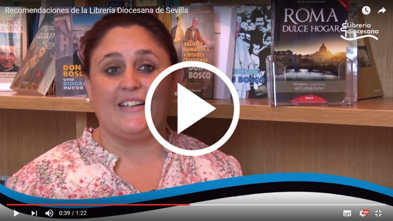 Recomendación de la Librería Diocesana de Sevilla