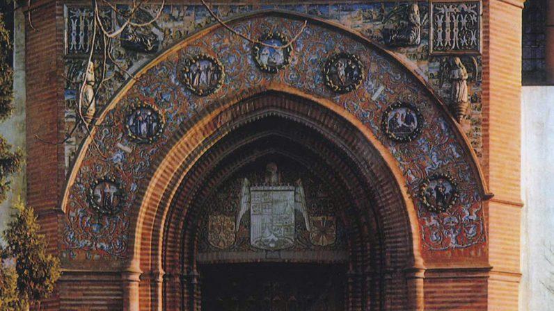 """Monasterio de Santa Paula, """"La Palabra hecha vida"""""""