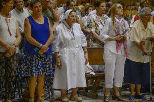 Novena a la Virgen de los Reyes 2017