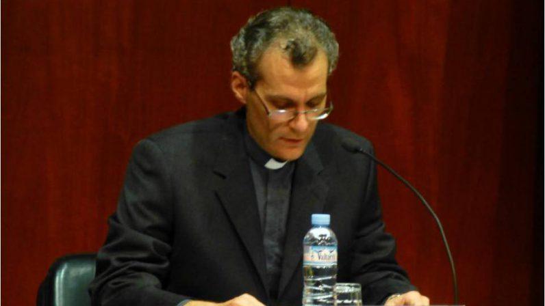 Antonio Bueno renueva como director del Instituto Superior de Ciencias Religiosas de Sevilla