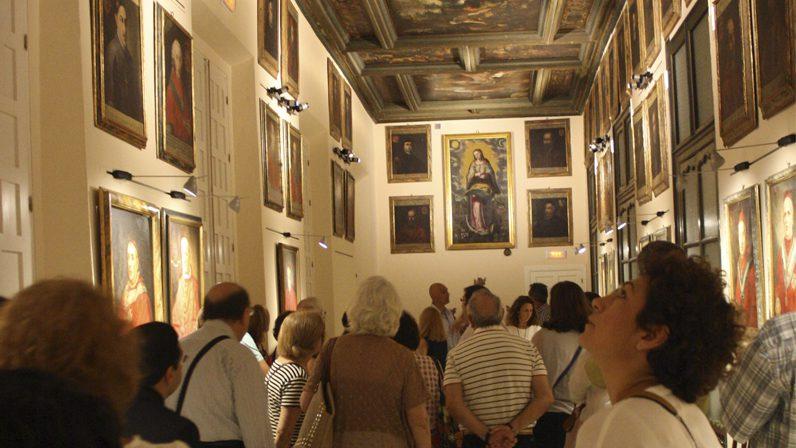 Ya a la venta las entradas para las visitas culturales al Palacio arzobispal