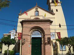 Apertura del Año Jubilar en San Juan de Aznalfarache