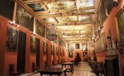 El sábado se inician las visitas culturales al Palacio Arzobispal