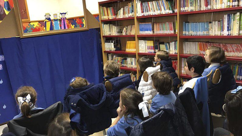 Colegio Diocesano Sta. María Ntra. Señora (Écija): La importancia de transmitir los valores cristianos