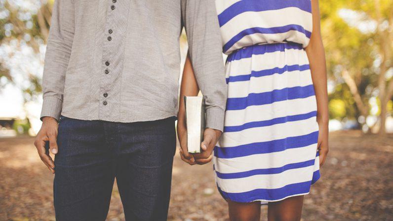 Acompañar en el camino del amor