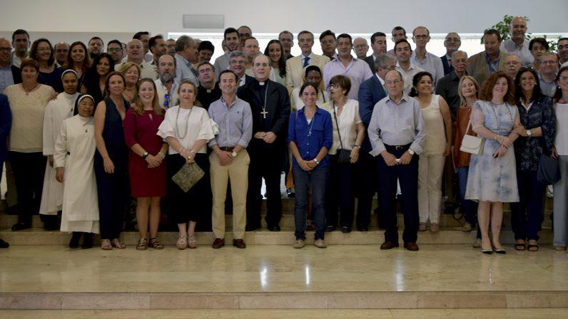 'En apoyo del Instituto Superior de Ciencias Religiosas', carta pastoral del Arzobispo de Sevilla