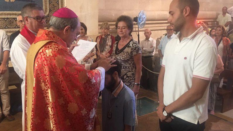Continúa la Peregrinación diocesana a Tierra Santa: del Monte Carmelo al de las Bienaventuranzas