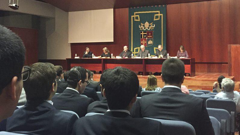 Apertura de curso en las Instituciones Académicas diocesanas