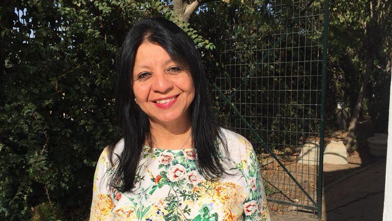 Entrevista a Chabela Moreira sobre la Fundación Diocesana de Enseñanza 'Victoria Díez': La formación del mañana