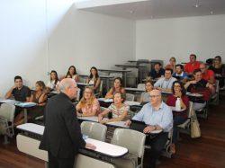 Inauguración del Curso de Pastoral Educativa para profesores de los Colegios Diocesanos