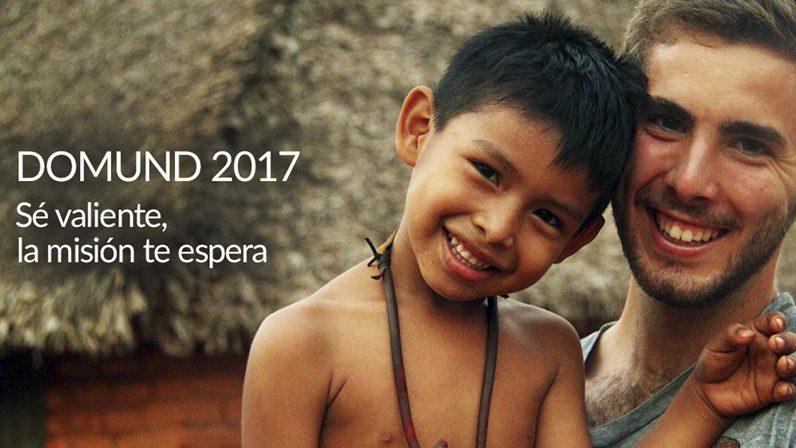 'Se valiente. La misión te espera', carta del Arzobispo de Sevilla por el DOMUND 2017