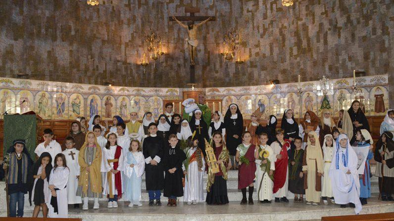 1 de noviembre: la alegría de la santidad