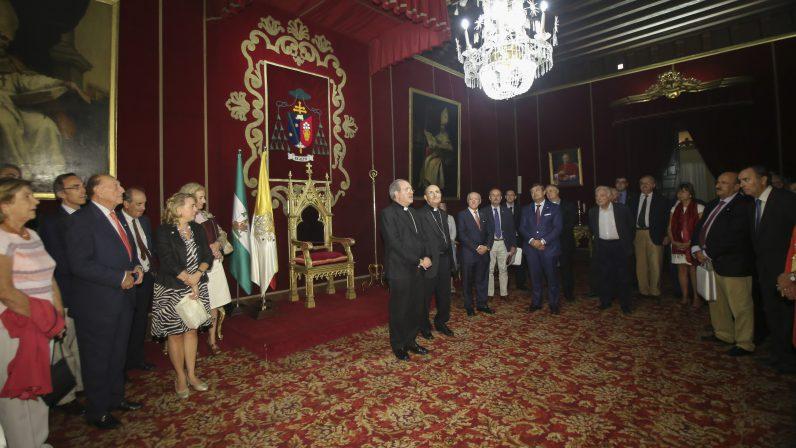 Sevilla acoge la Asamblea Nacional de la Asociación Católica de Propagandistas