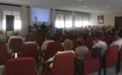 Las Orientaciones Diocesanas centran el encuentro de inicio de curso de la Vicaría Oeste