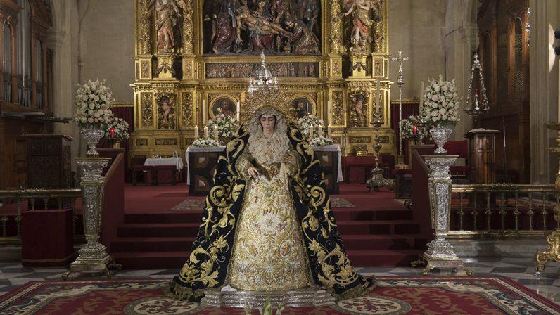 """Coronación canónica de la Virgen de la Salud, """"un acontecimiento de gracia"""""""