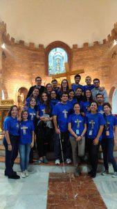 Encuentro UDISUR_Pastoral Universitaria_SARUS_2