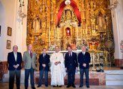 Misa por los difuntos de la Liga Naval Española y la Cámara de Mareantes_Esperanza de Triana_H (21)