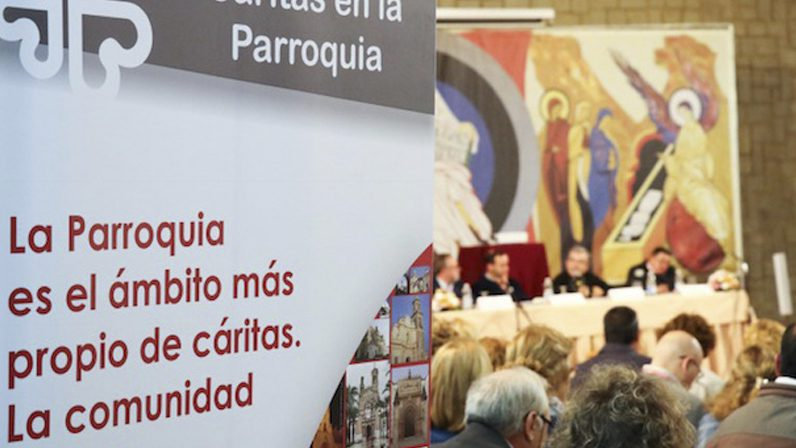 La XXI Escuela de Otoño de Cáritas Diocesana reúne a 450 voluntarios