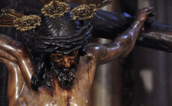 IV Centenario de la fusión de la Archicofradía del Cristo del Amor