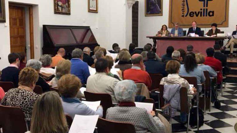 Apostolado Seglar diseña la agenda pastoral para los laicos de este curso