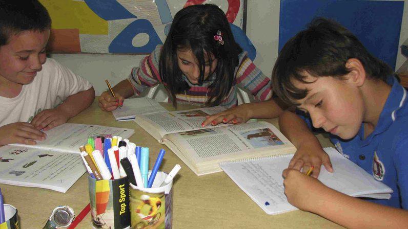 El COF Aljarafe organiza un aula de familia sobre el rendimiento escolar