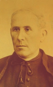venerable Jose Grass