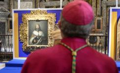 """Mons. Asenjo: """"Murillo unió una fe sincera y una piedad no fingida"""""""