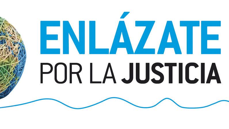 Enlázate por la justicia: Cuidar el planeta, cuidar al hermano