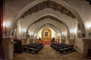 Ermita-dentro