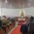 Misa de Navidad en el ISCR