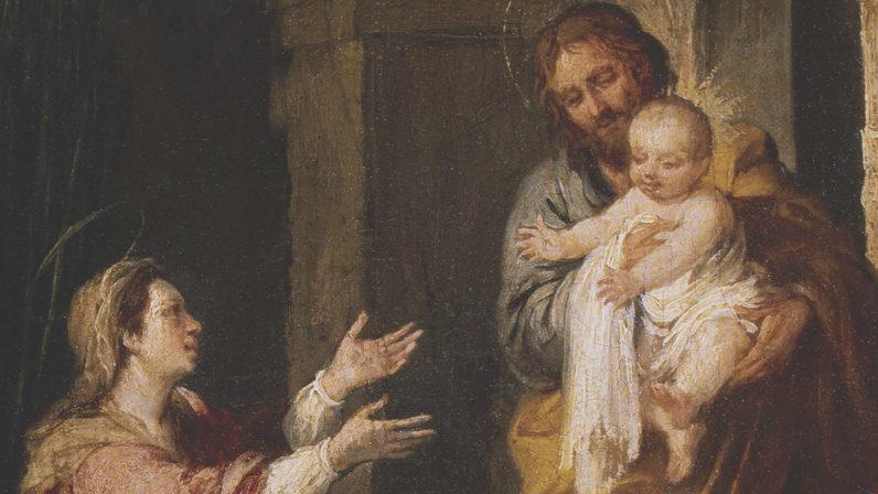 La Archidiócesis celebra la Jornada de la Sagrada Familia