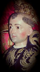 San Benito Abad_Imagen restaurada_CastilblancodelosArroyos_23122017