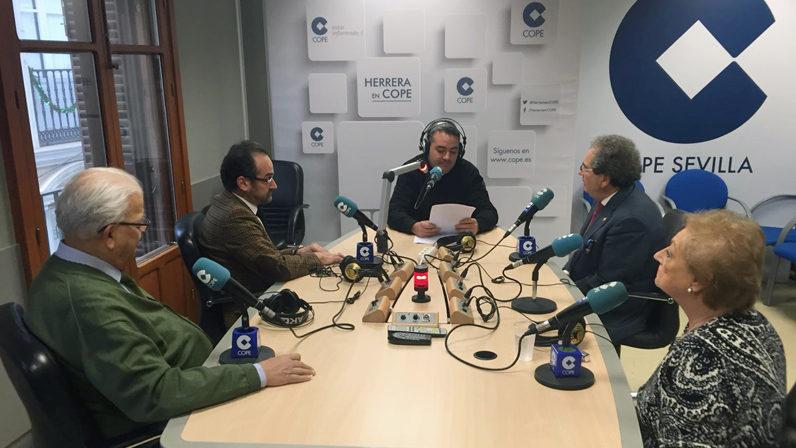 """Hermandades y Cofradías IV: """"Si te quitan la esperanza te quitan todo"""""""