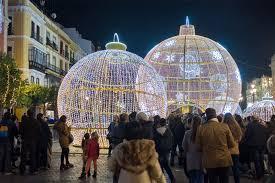 bolas en Sevilla
